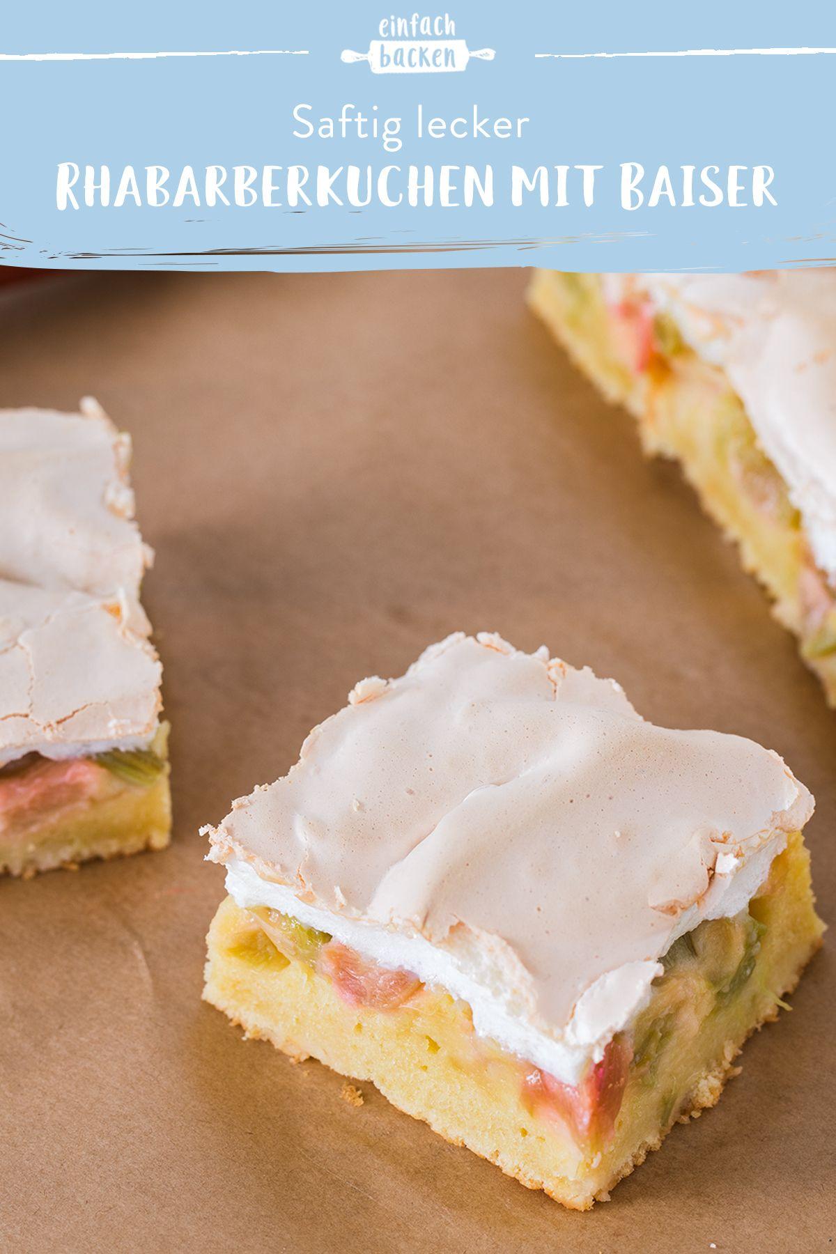 Pin Auf Blechkuchen Schnelle Einfache Rezepte