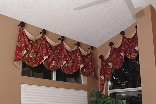 17 Best images about Curtains on Pinterest | Curtain ideas ...
