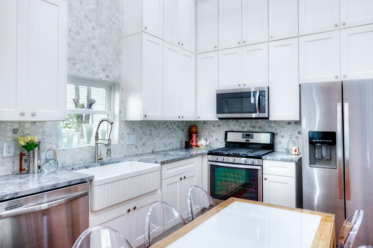 Learn about Little White House on a Hill from HGTV   Kitchens ...