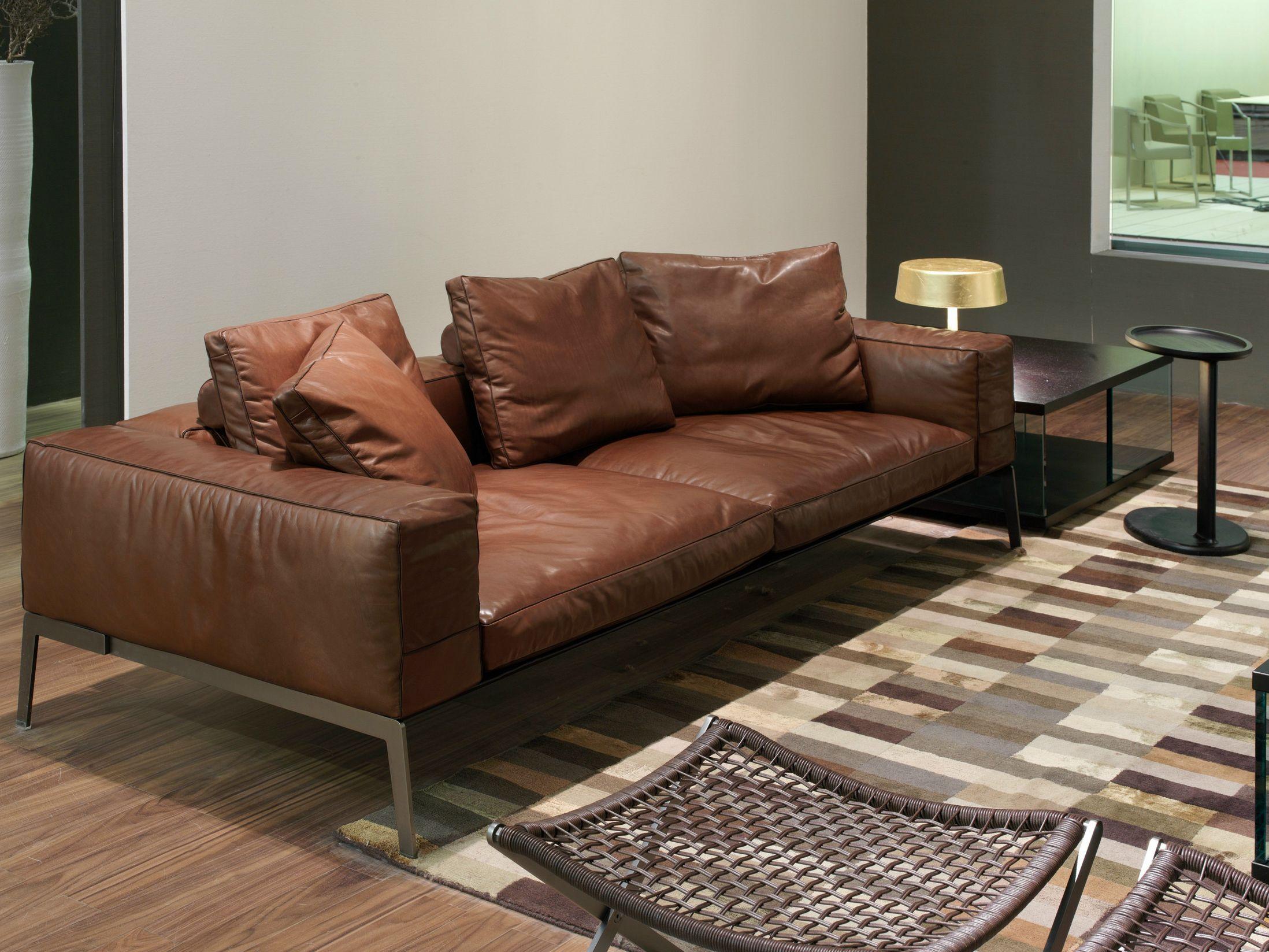 Flexform Lifesteel - das bequemste und mein Lieblings-Sofa ...