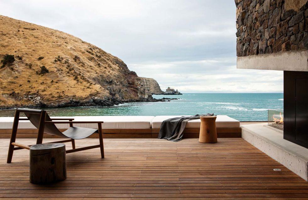 ¿Qué os parece un viaje a Nueva Zelanda para descubrir la casa con mejores vistas del planeta? #VilleroyBoch #VilleroyBoches #hometour #casas #espacios #blog #1748 #dejateseducir #diseño #estilo #elegancia #inspiración