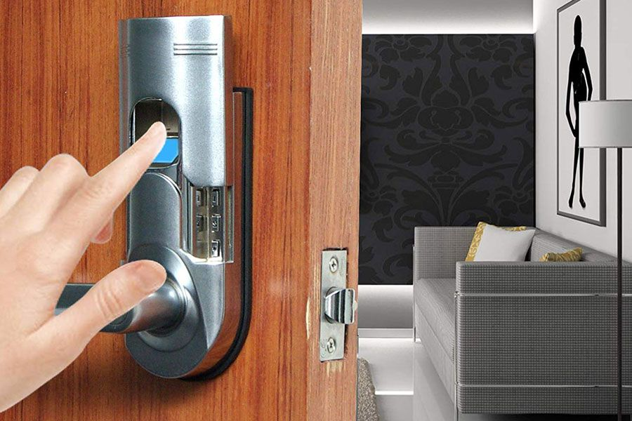 Best Biometric Door Locks