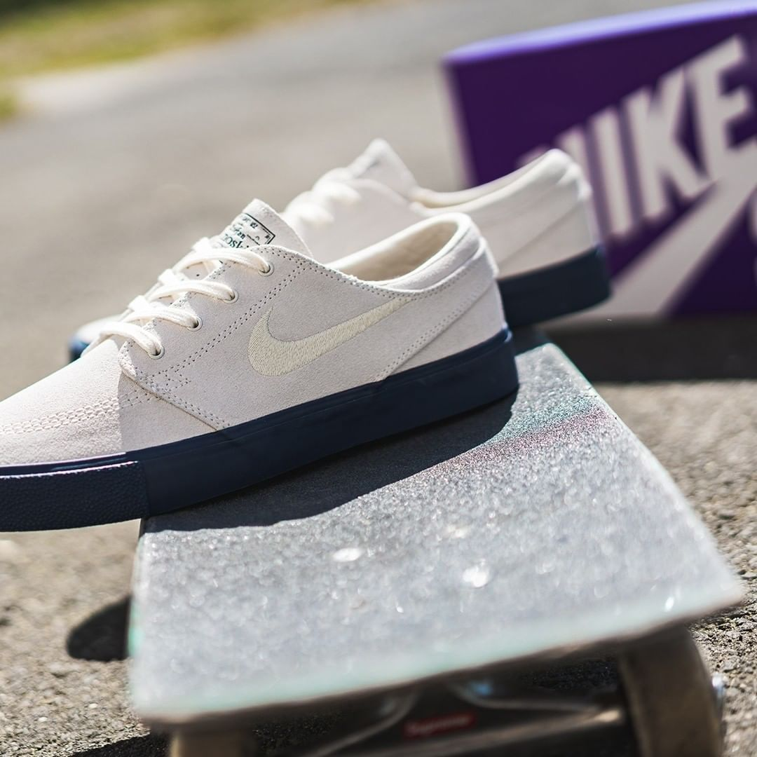 Nike SB Zoom Janoski RM in weiss AQ7475 103 | everysize in