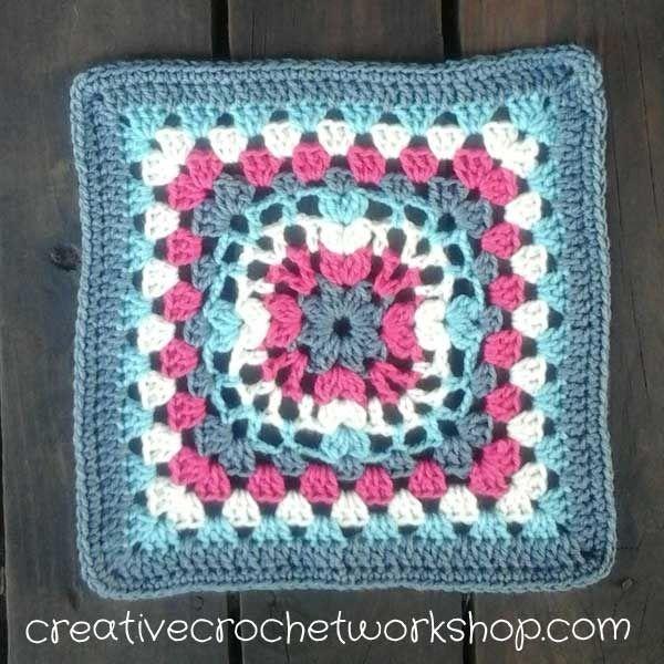 Pin von Oombawka Design Crochet auf CROCHET TUTORIALS Photo ...