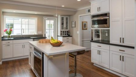 The kitchen is probably the most used room in your house, so you want i. 14+ Exceptional Kitchen Remodel Near Me Ideas en 2020 ...