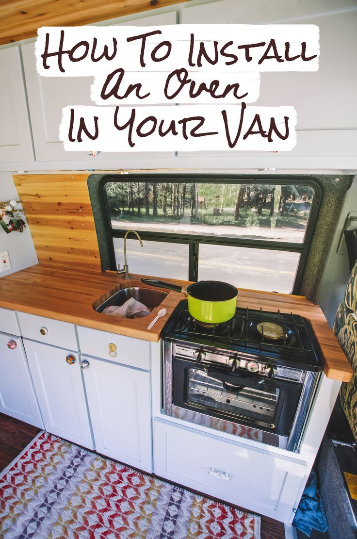 Photo of Van Oven: How To – The Wandering Forest