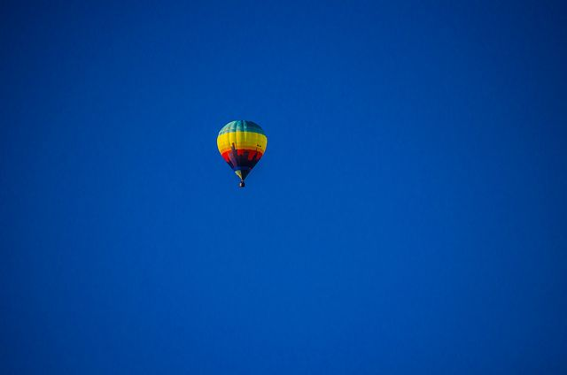 Heißluftballon | Flickr - Fotosharing!