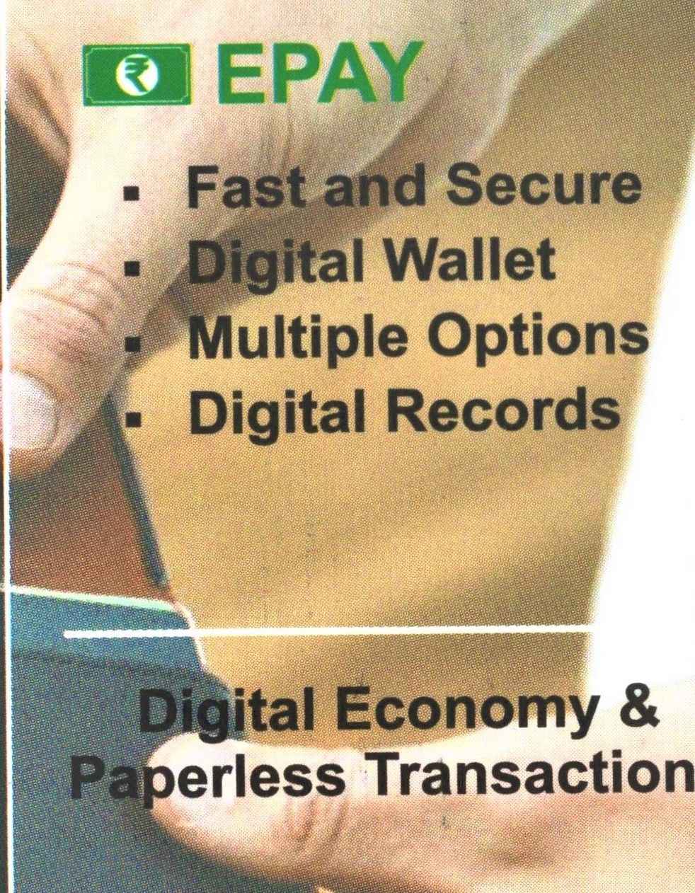One Stop Solutions In Budget: Secure Digital, Positivity, Solutions