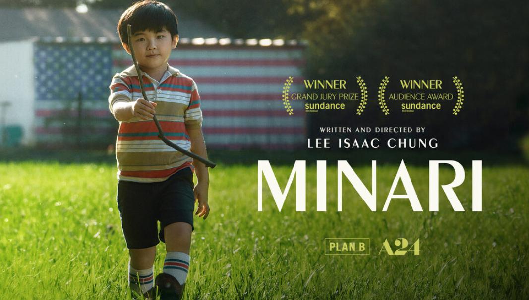 Rekomendasi Film Pemenang Oscar 2021 - Minari