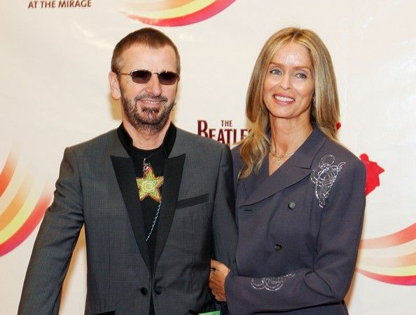 "Barbara Bach Photos Photos: Gala Premiere Of ""The Beatles ..."