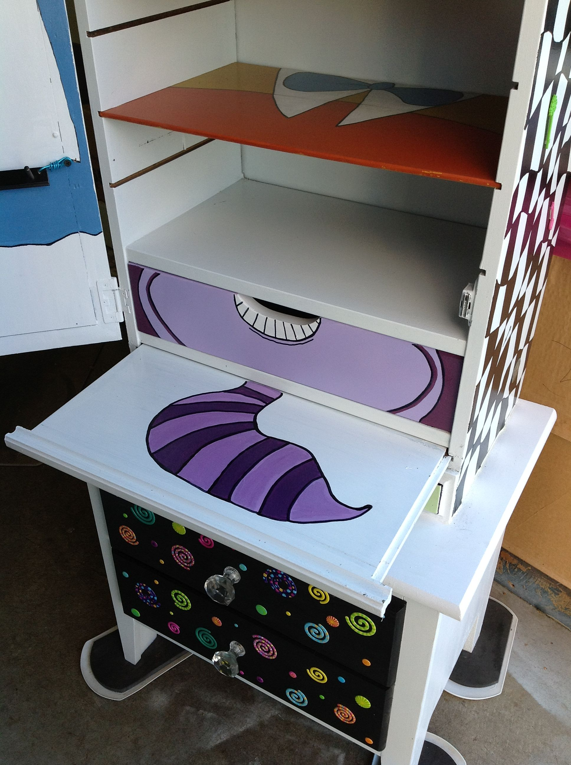 Alice In Wonderland Furniture Mottafinds Alice In
