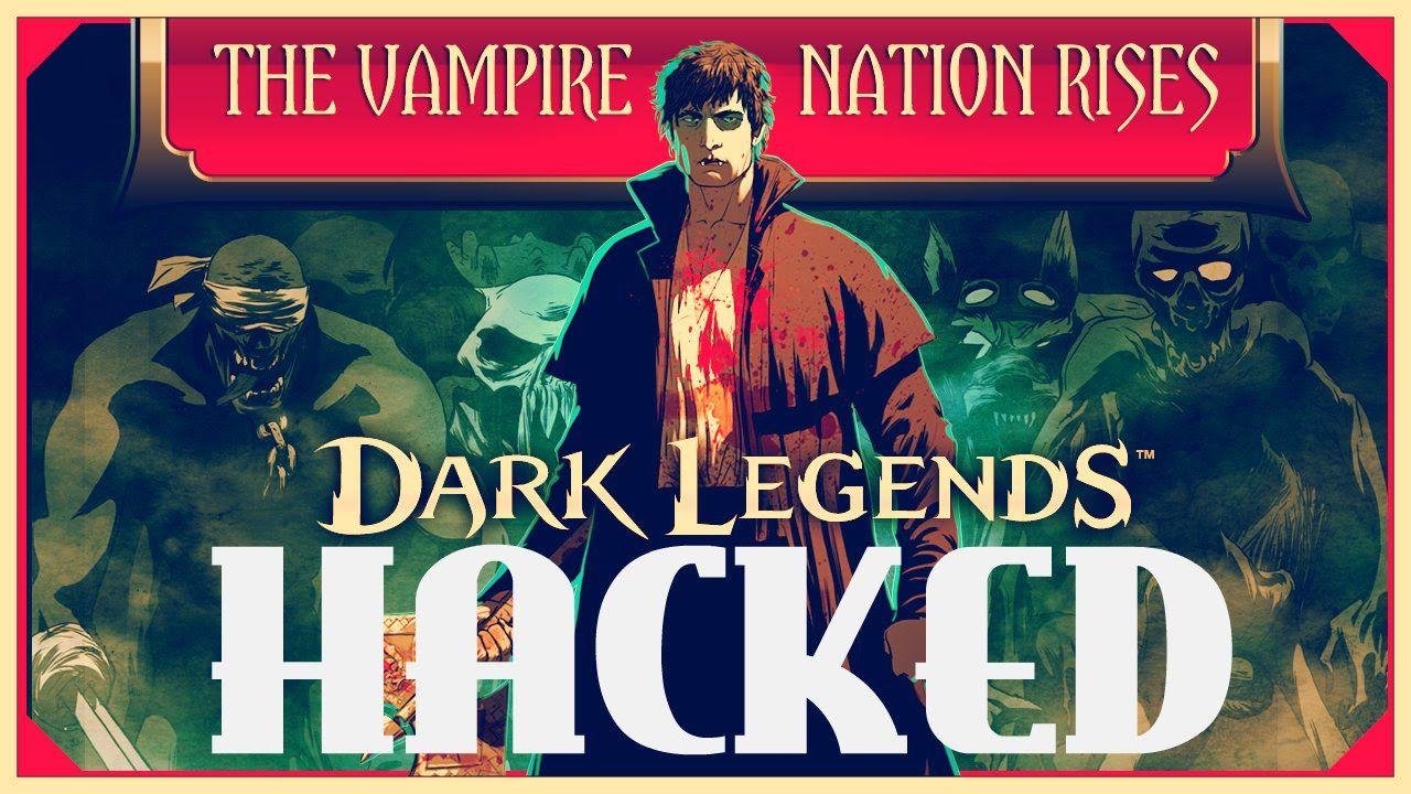 dark legends cheats