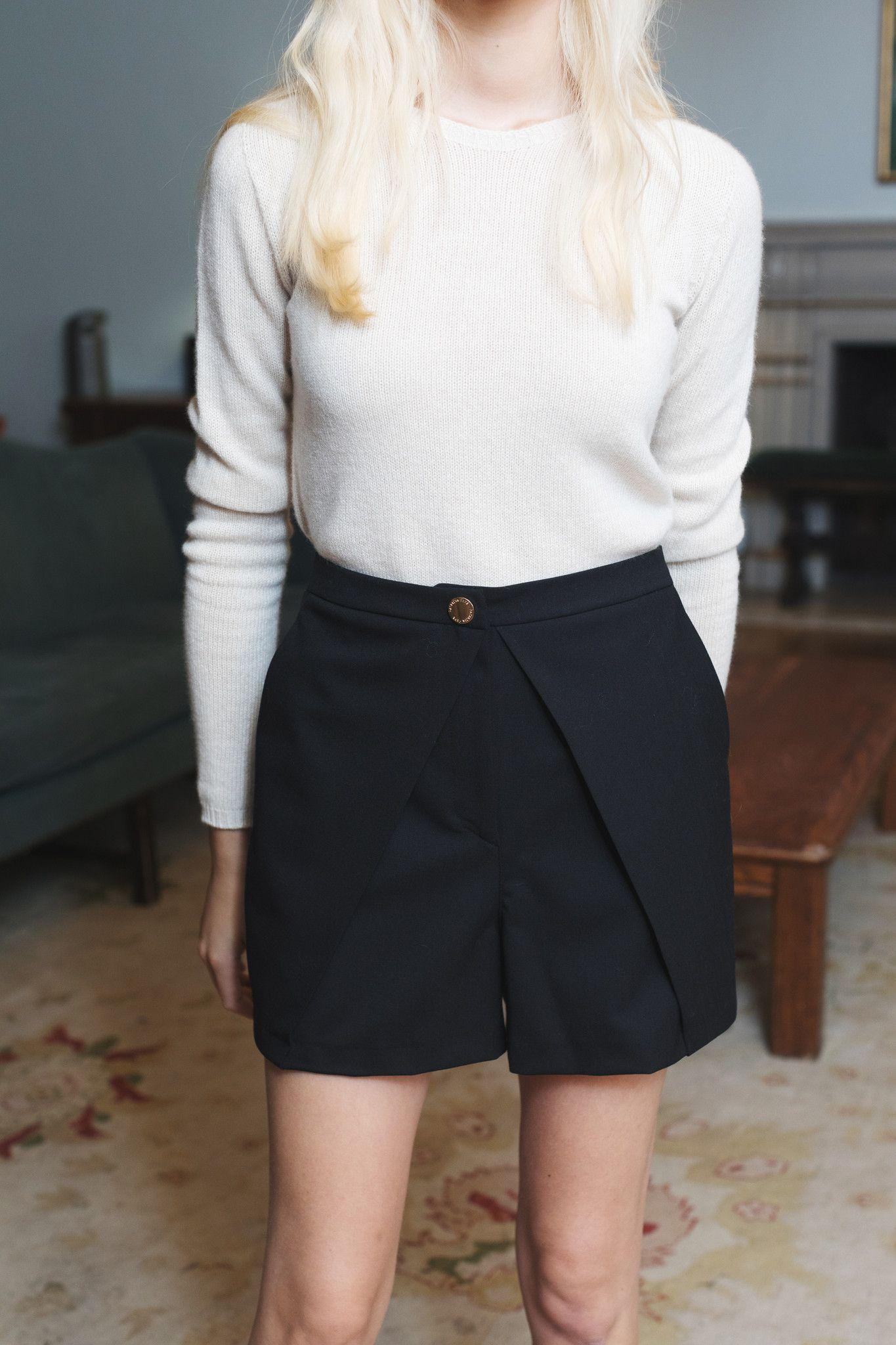 Umbria Shorts