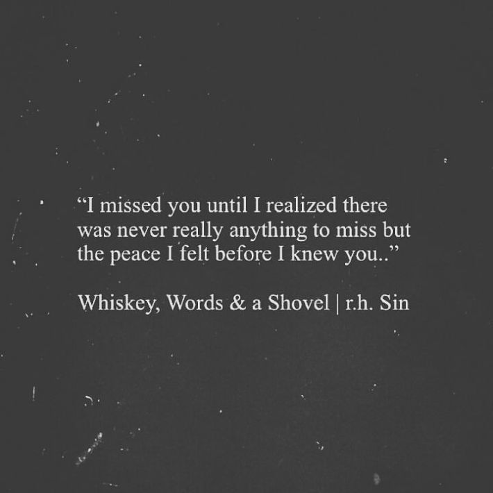 "r.h. Sin on Instagram: ""@whiskeywordsandashovel Volume 2, soon. #Quotes #quote #Poetry"""