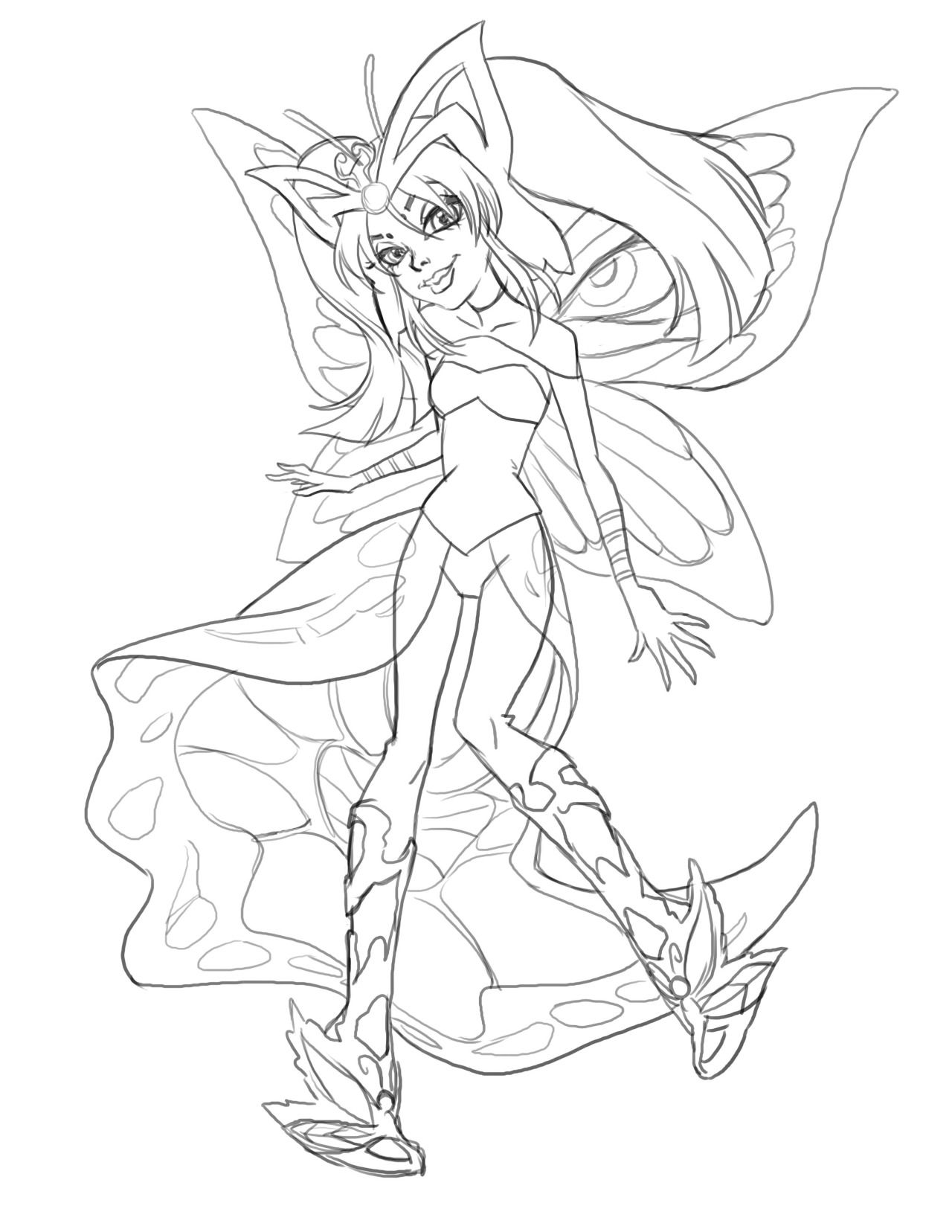 Coloring pages | Monster High | Pinterest | Monster high, Monsters ...