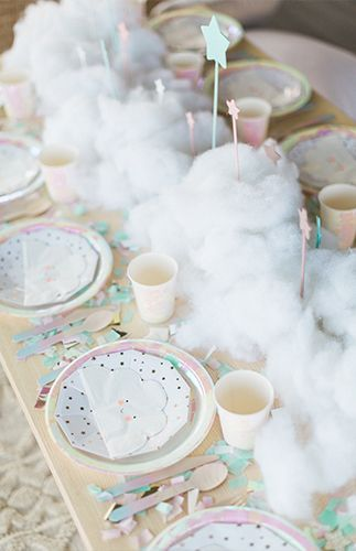 Photo of Inspired By This  Dream Themed Sleepover Birthday Party