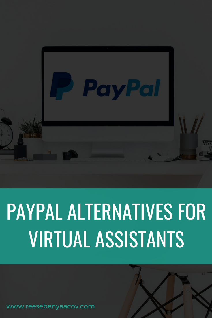 PayPal Alternatives for Virtual Assistants | Best of Reese