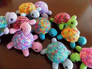 crochet turtle #crochetturtles