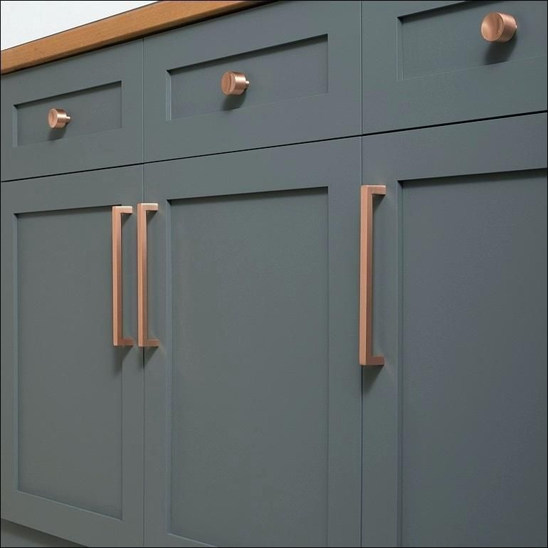 Architecture Stylist Inspiration Cabinet Door Pulls Copper ...