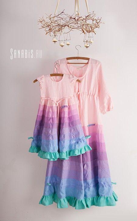 2f093a821ed9a6e Свадебное платье из льна