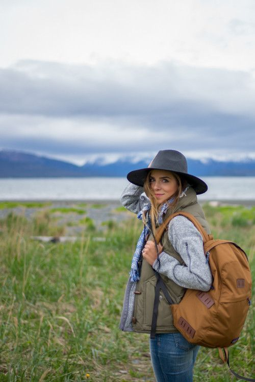 c2f6122c5e8bd0 The Last Frontier | Outdoorsy Style Women | Hiking fashion ...