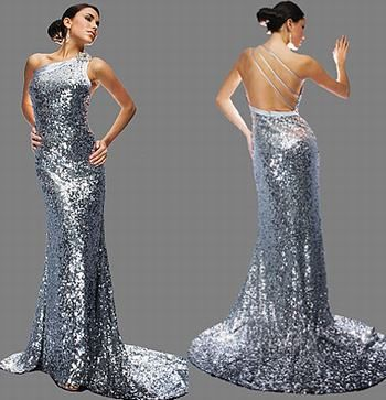 1000  images about Evening gowns on Pinterest - White evening ...