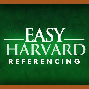 uk essays harvard referencing