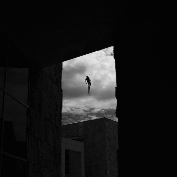 Фотоманипуляции от Christopher J Rivera (3)