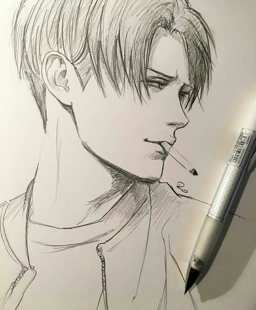 Pin by Munima Mahmuda on levi Ackerman Attack on Titan
