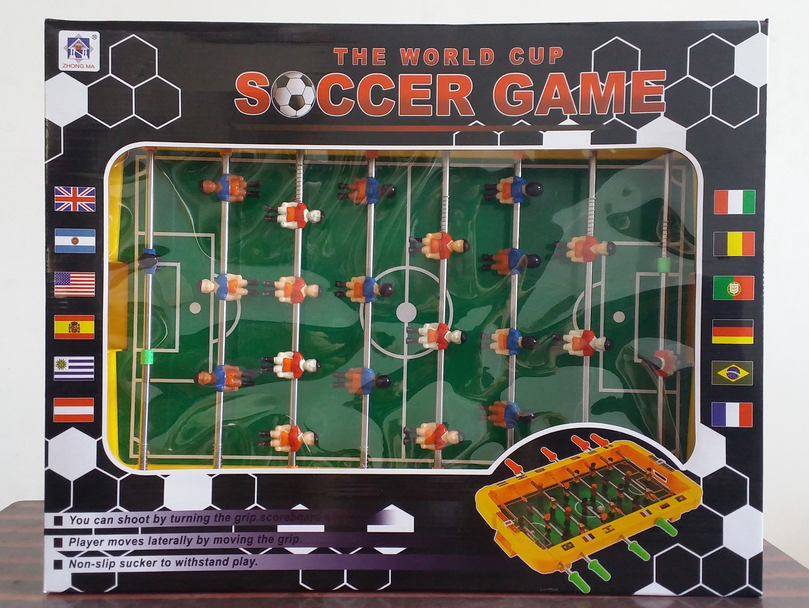 The World Cup Soccer Ts G 01 Premium Game Soccer Games Games Cup
