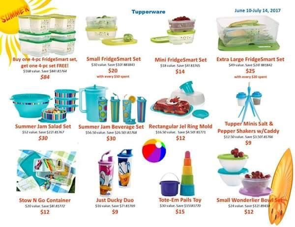 Go to my website to place your Direct Delivery Orders: www.my.tupperware.com/sherylfreeman