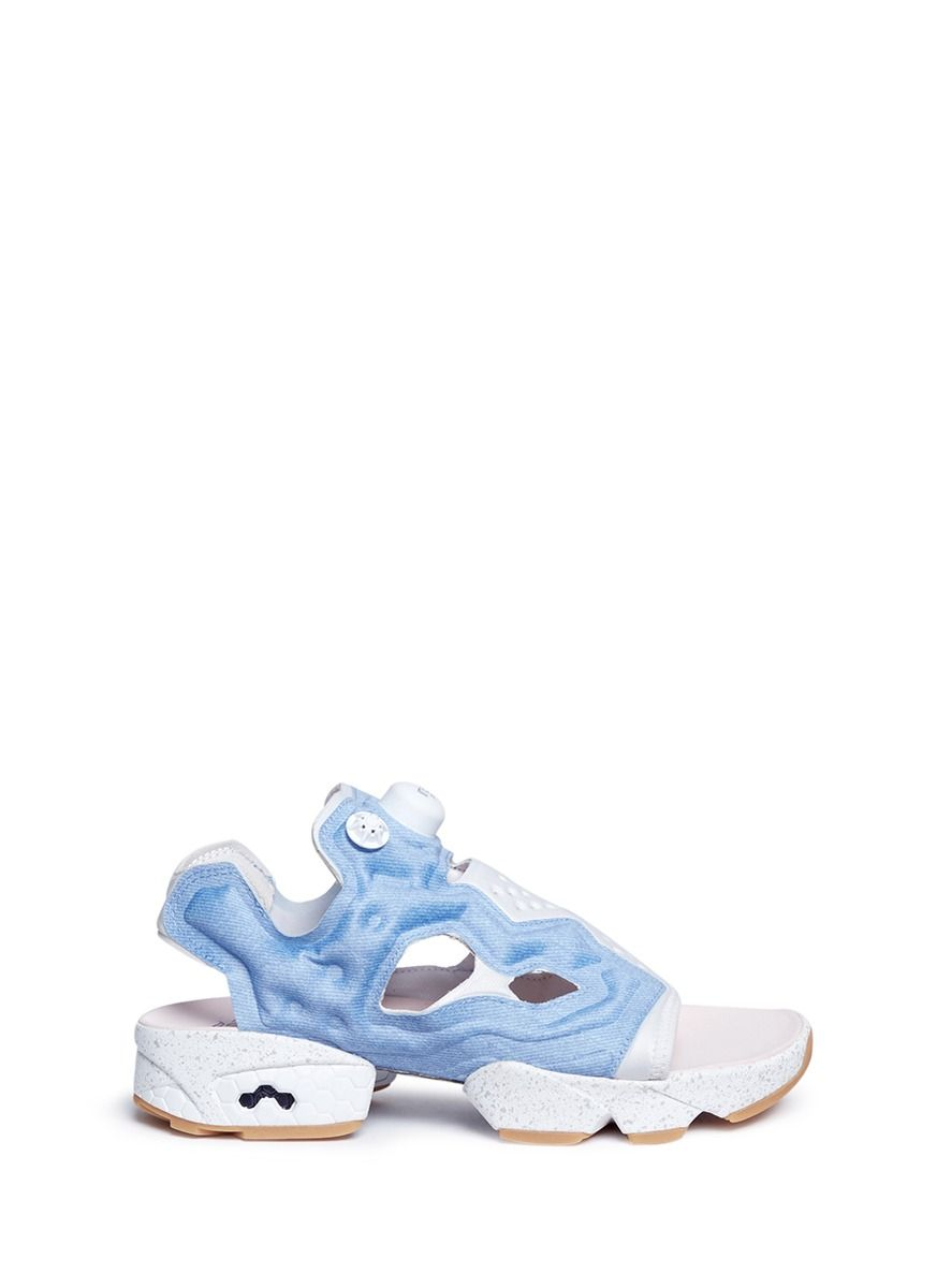 37cf9bf96 REEBOK .  reebok  shoes  sandals