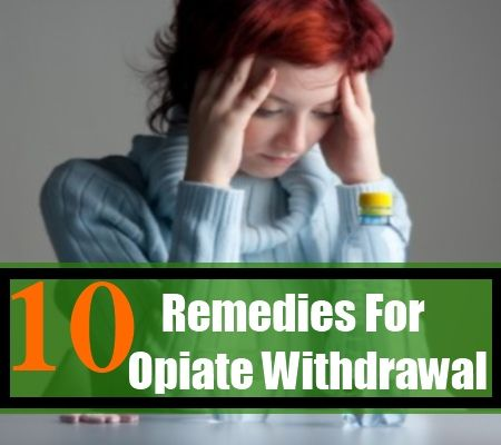 How To Survive Tramadol Withdrawal