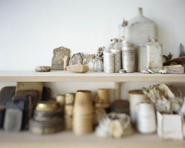 atelier de manon gignoux plasticienne paris eric valdenaire collected pinterest. Black Bedroom Furniture Sets. Home Design Ideas
