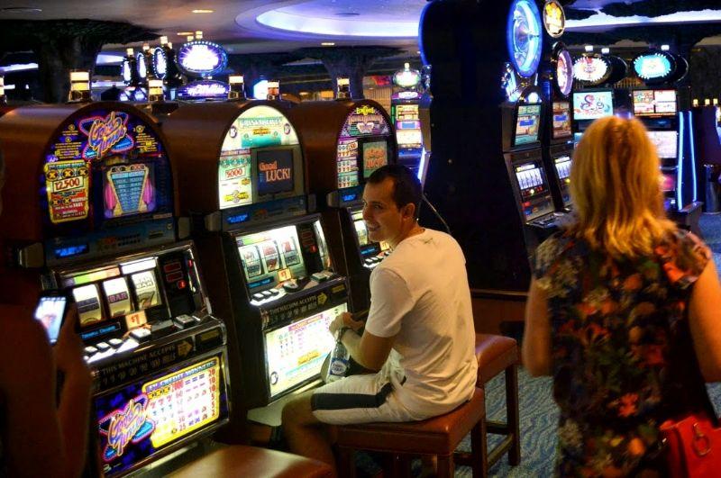 онлайн мини казино