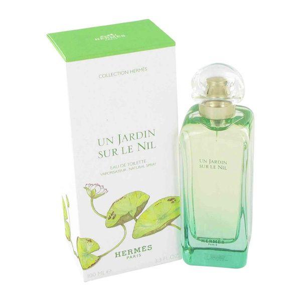 A Un Jardin Sur Le Nil By Hermes Unisex Perfume