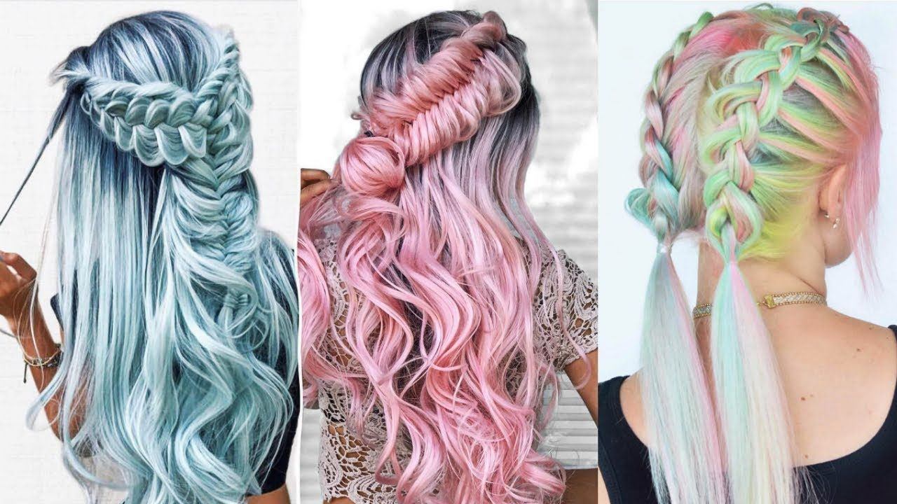 Diy hair hacks every lazy person should know quick u easy