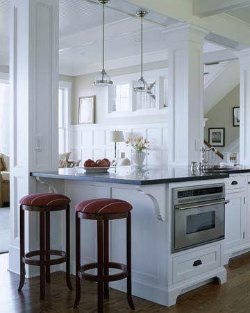 Beau Granite Countertop Ideas