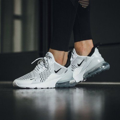 Nike Wmns Air Max 270 Ah6789 100 Sneakerando The Sneakers Shop Cute Nike Shoes Nike Shoes Women Sneakers Fashion
