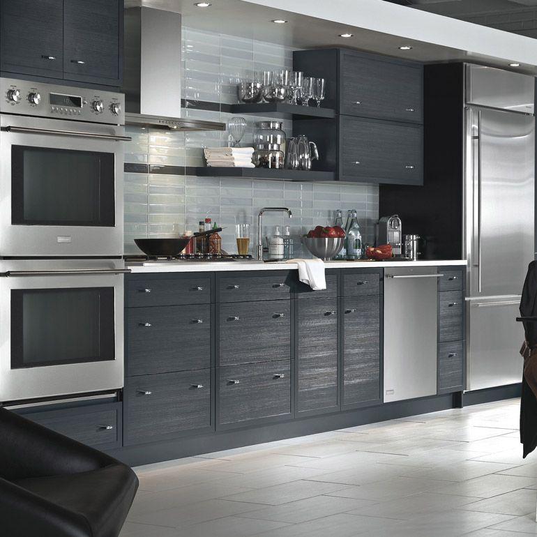 Popular Kitchen Layouts u0026 Designs Monogram