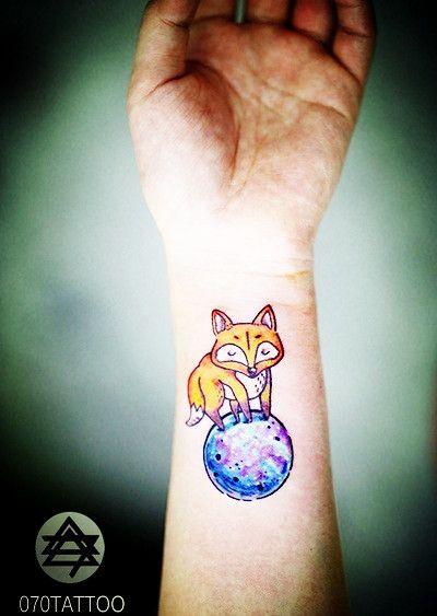 Tattoo Art #zoé