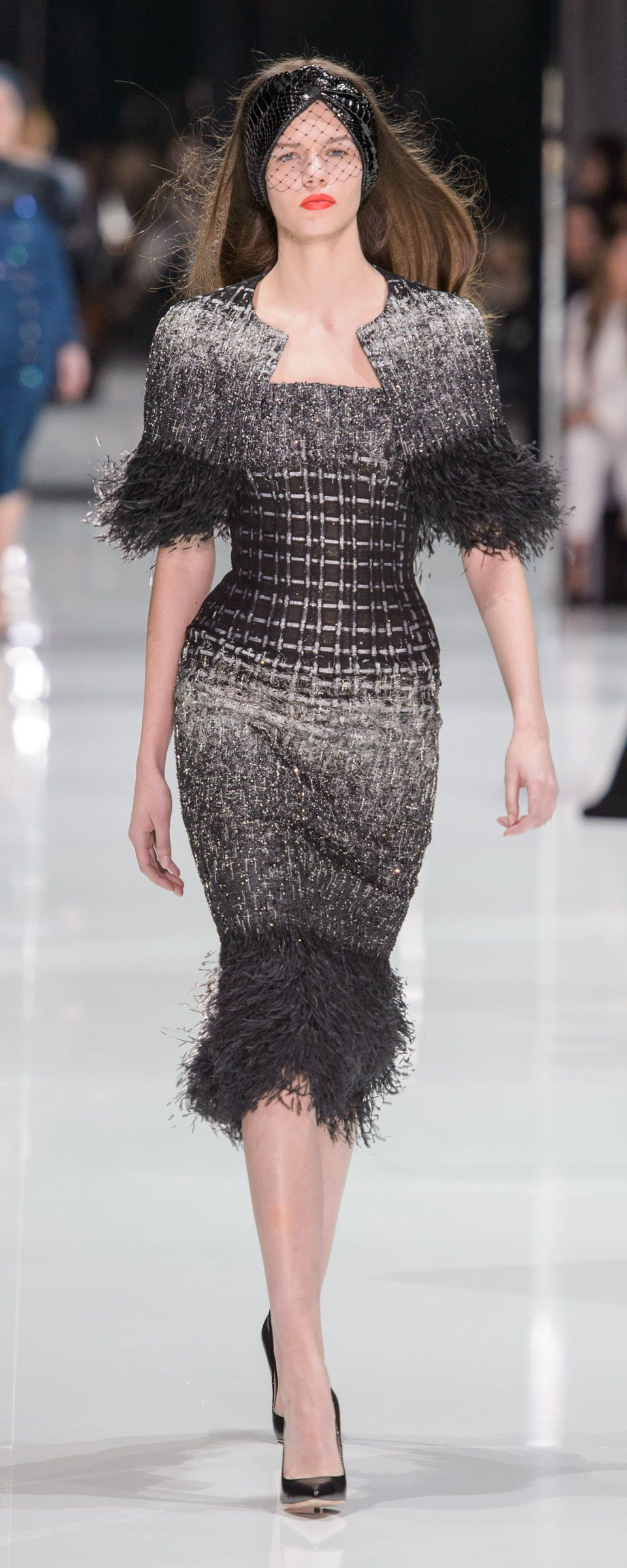 da507dc1fbcf Ralph   Russo Spring-summer 2018 - Couture in 2019