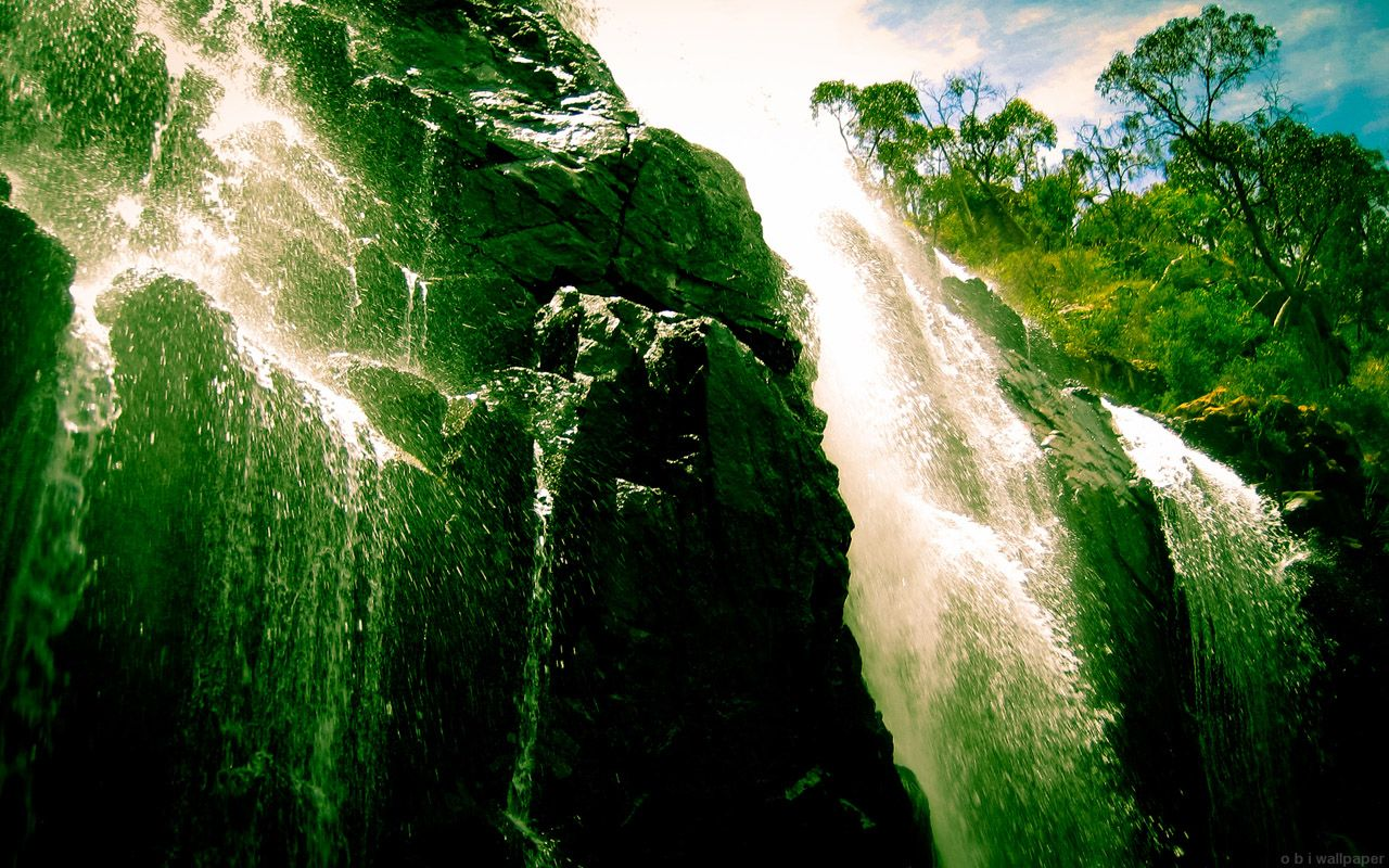 Green Nature Eco Friendly Wallpapers To Get Inspiration Green