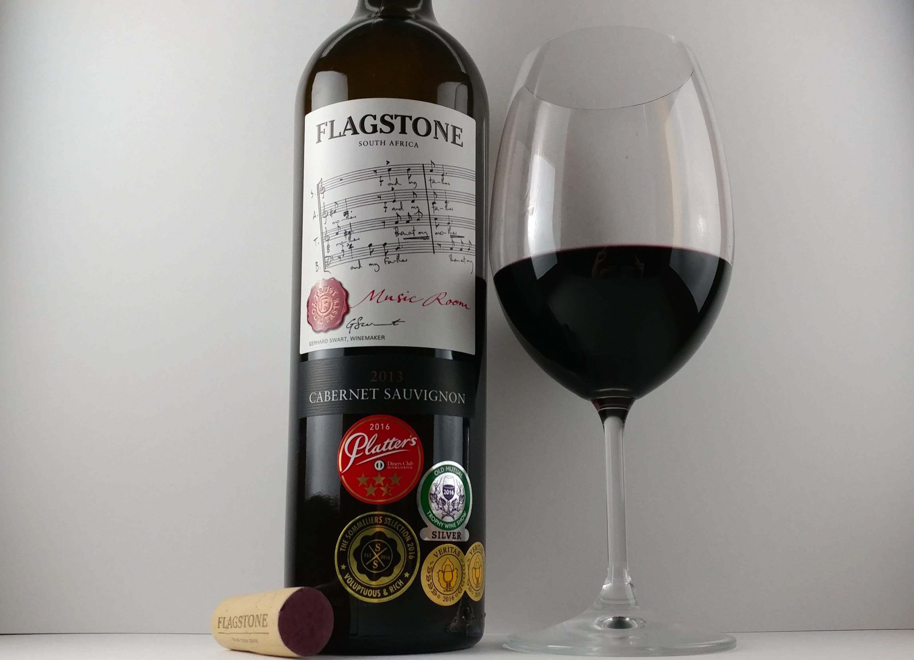 Recently released in the LCBO, Flagstone's 2013 Music Room immediately found its way onto our Wine Buying Guide. With several awards in its repertoire, including one from the Decanter World Wine Aw…