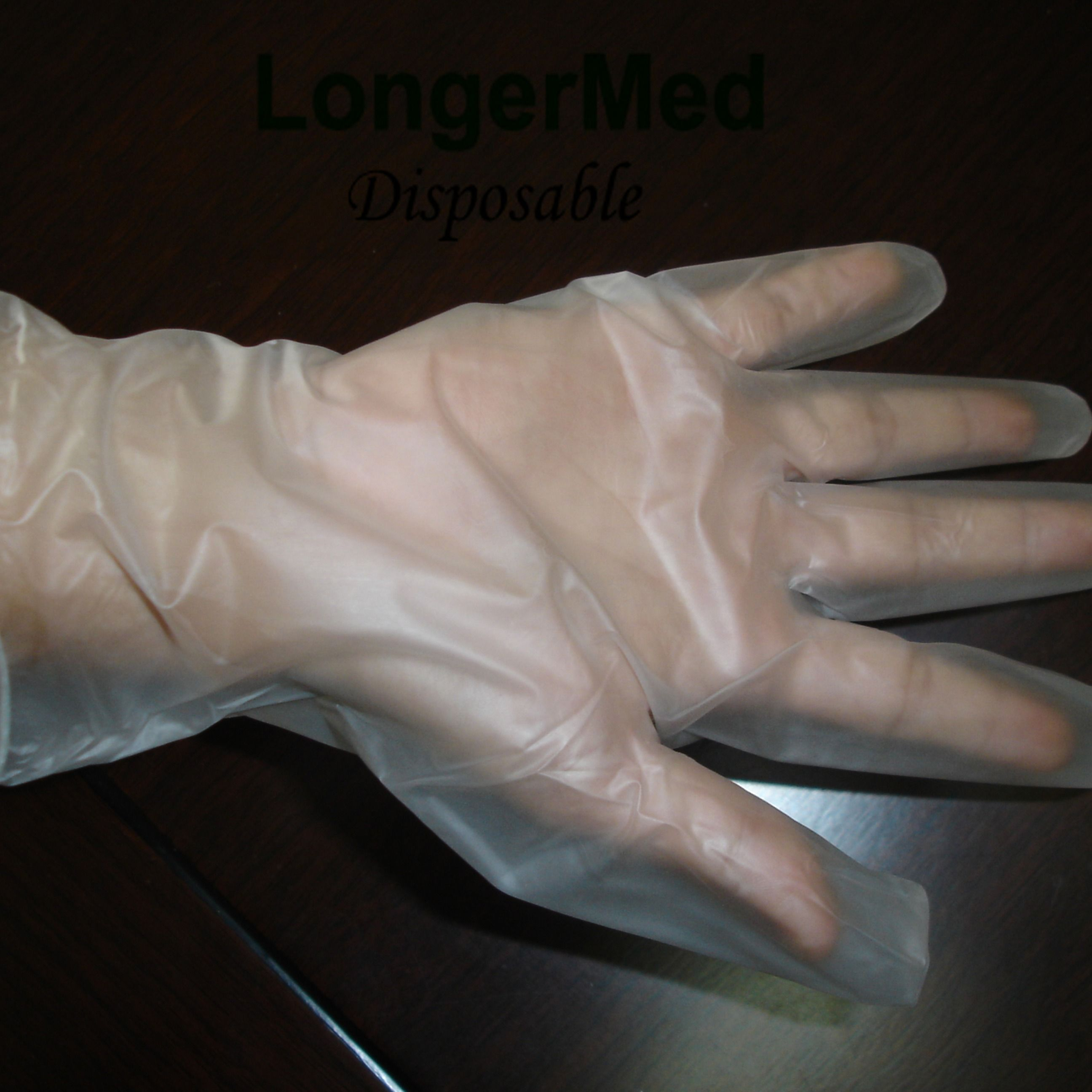 Disposable Vinyl Gloves Longermed Gloves Vinyl Disposable Gloves