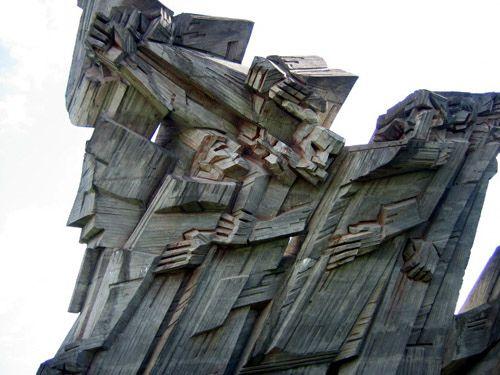 the ninth fort of kaunas - Google-Suche
