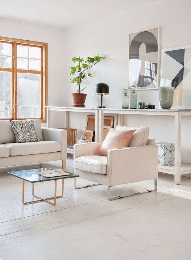 Ditch the Hacks This Is How 4 Designers Make IKEA Look Expensive