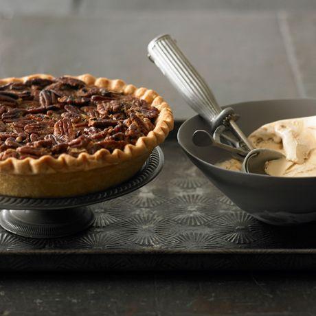 Happy Pi Day! Pie it forward w/ Pecan Pie #recipe from SOUTHERN PIES by @nanciemac