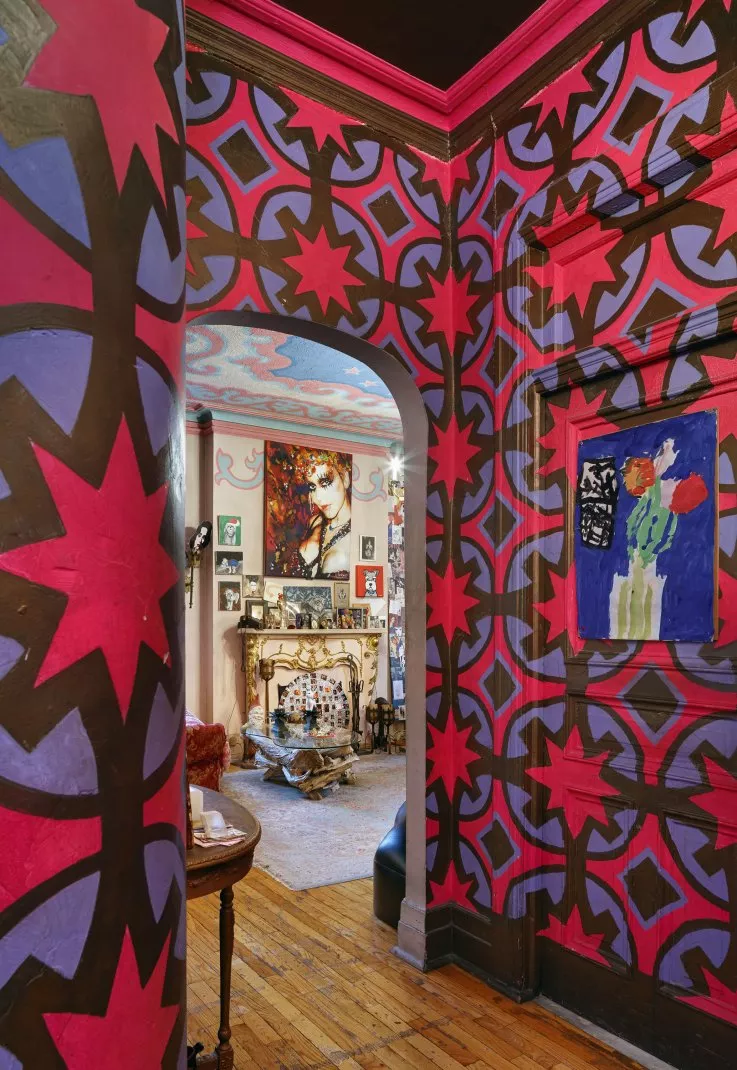 Take a look inside the last bohemian apartments of ...