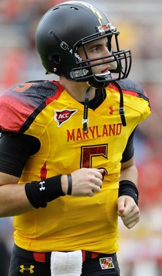 0cfd4e049948 Can hardly wait for Terps 2012 - The Quest to get Uglier. College Football